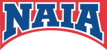 national association of intercollegiate athletics Logo