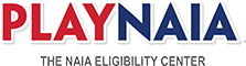 The Naia Eligibility Center PLAYNAIA Logo